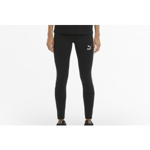 Leginsy Iconic T7 MR Leggings Puma