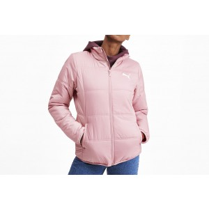 KURTKA Essentials Padded Jacket Bridal Rose