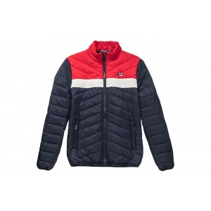 KURTKA MEN PISELLI PADDED JACKET