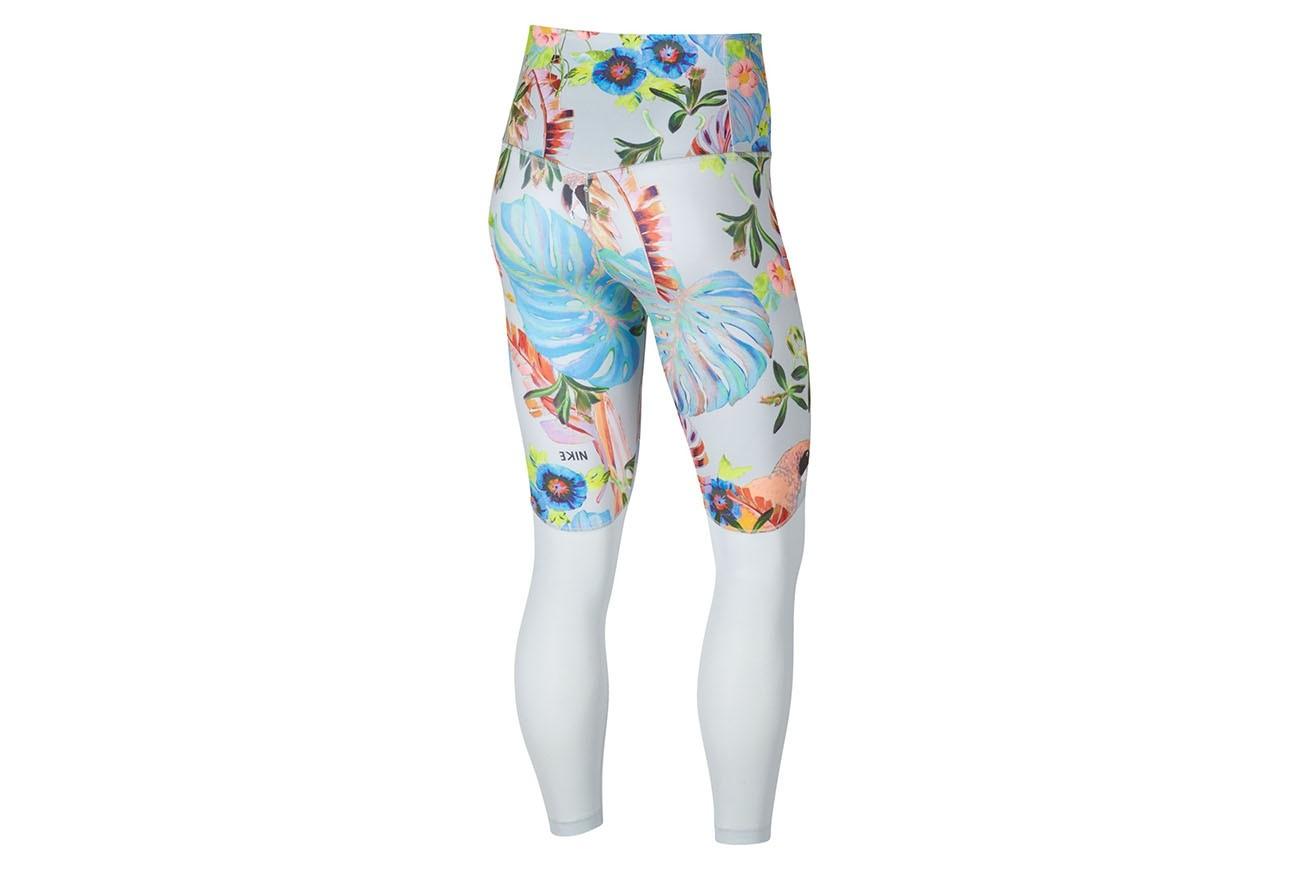 0c873fade2e0c4 Spodnie W NK PWR 7/8 TGHT HYPER FEMME AR0776-043 | active.sklep.pl