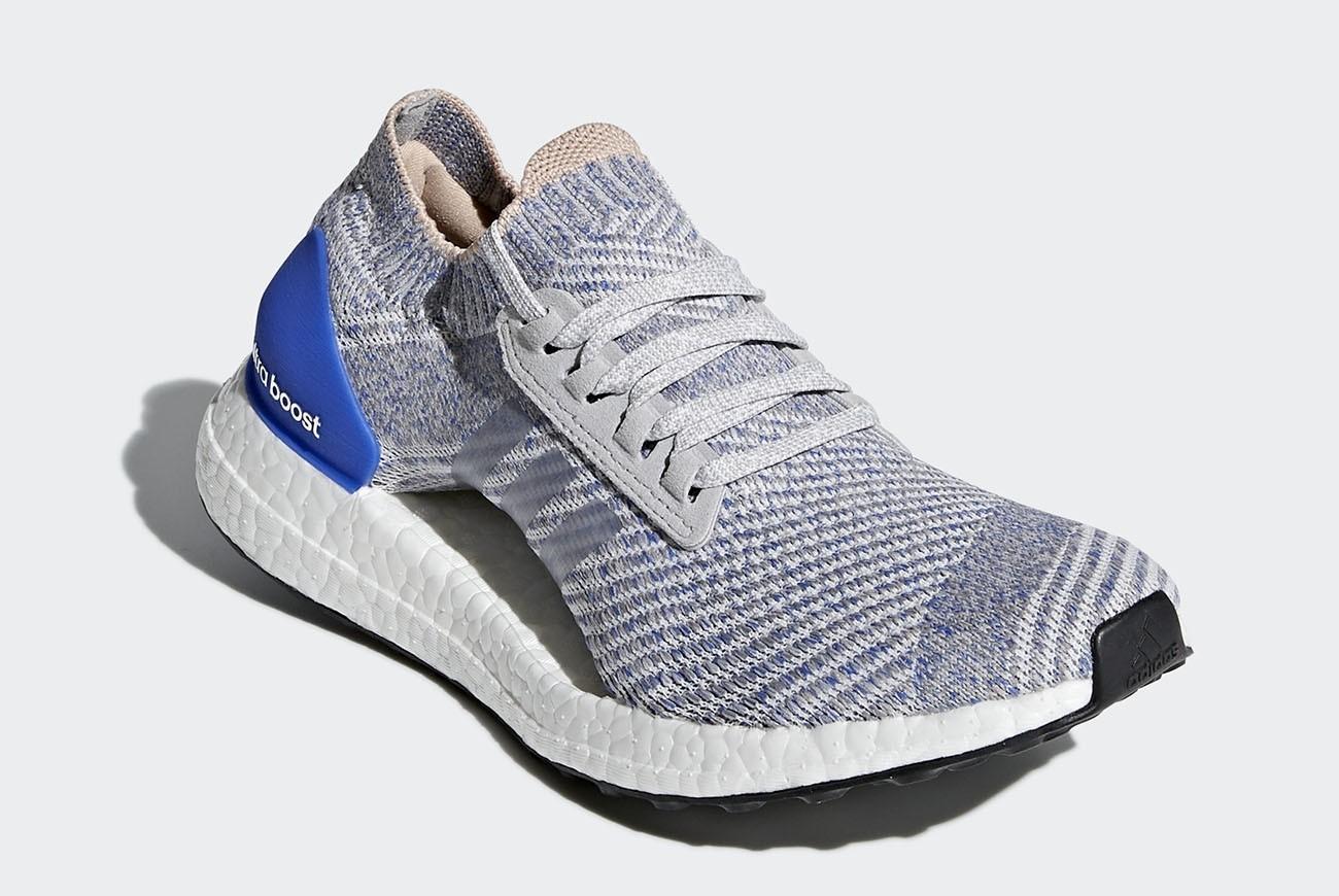 Adidas Buty Ultraboost X Bb6155