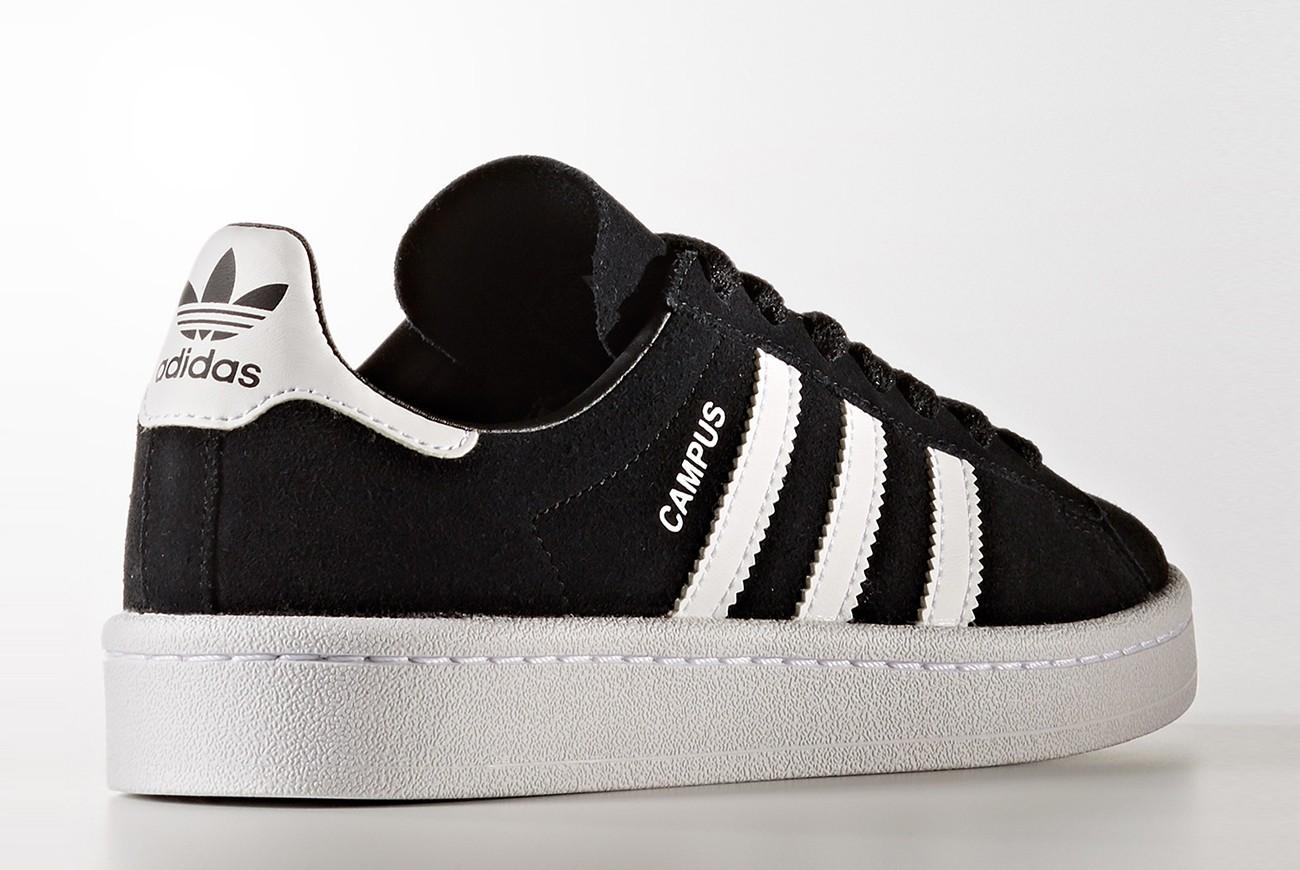 Adidas, Buty damskie, Campus S BY9580, rozmiar 38 23