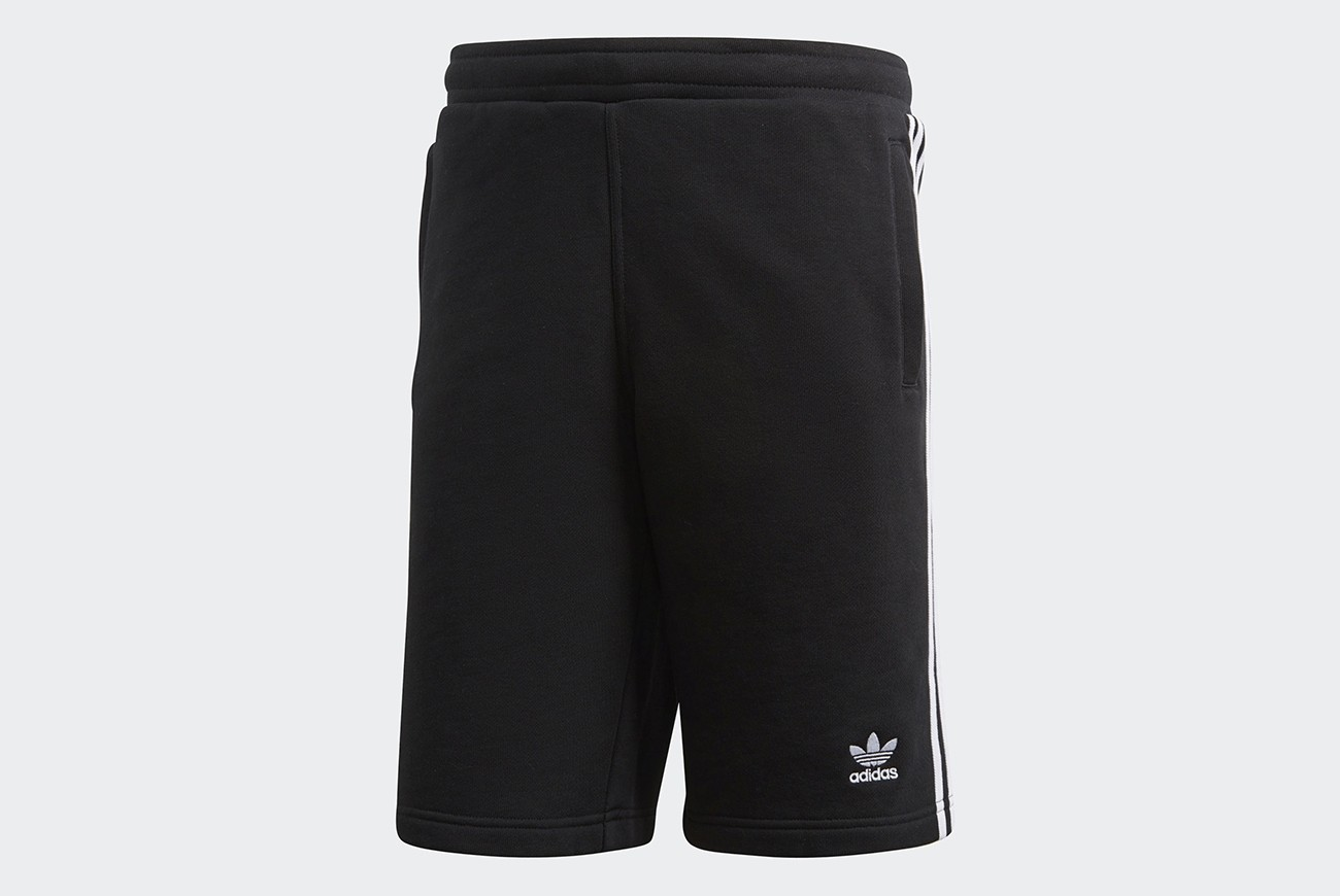 e8dc9724bbc96 SZORTY 3-STRIPES SHORT. adidas_originals. Nowość