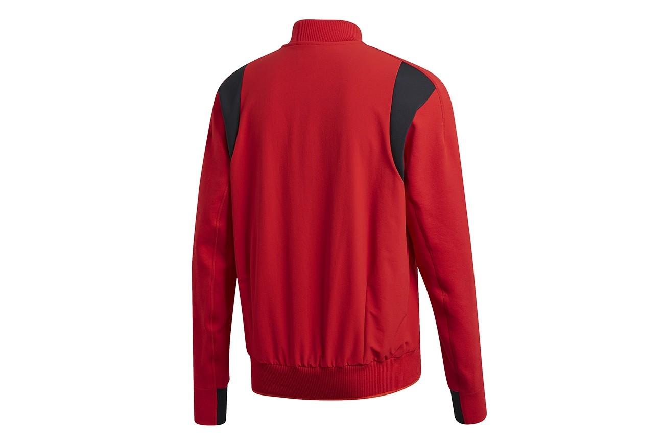 Sweatshirt adidas Vrct M FI4681