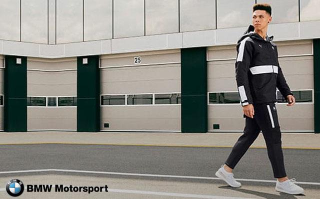 PUMA BMW Motorsports