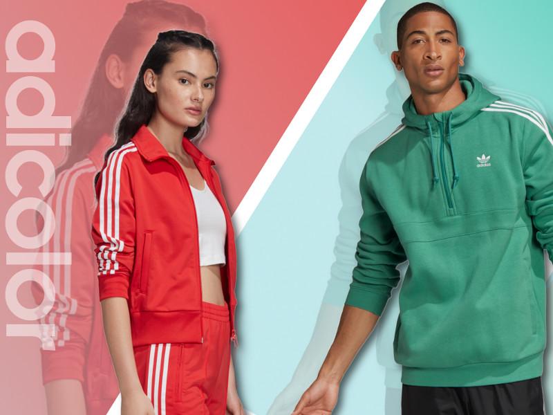 Dresy kompletne męskie adidas i Nike ᐘ sklep sportowy