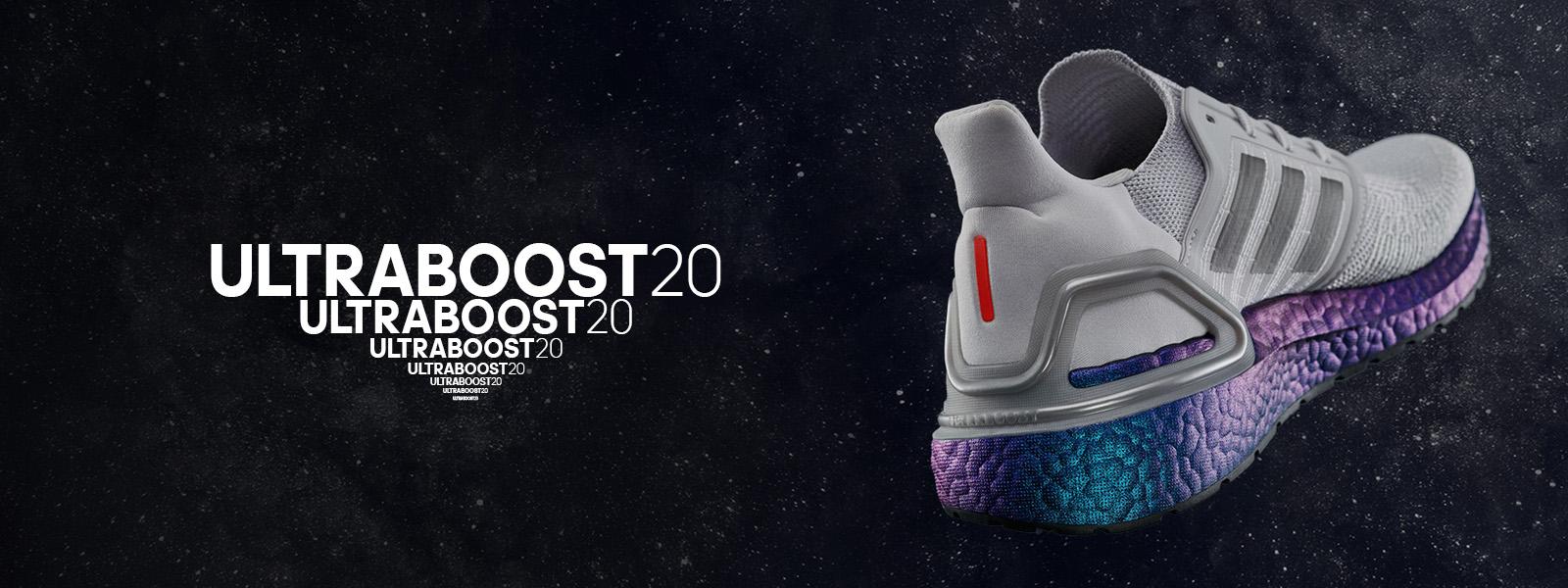 adidas ultraBOOST20