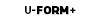U-Form+ - System dopasowania obuwia.