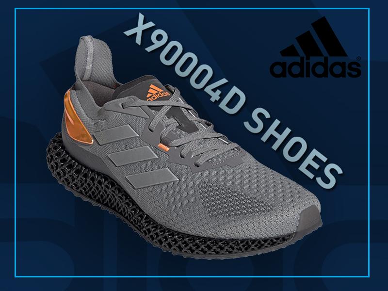 adidas X90004D
